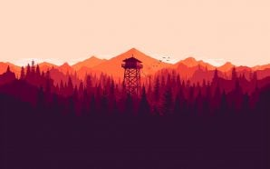 Firewatch: They Don't Come Much Better Than This
